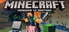 Minecraft Windows 10 Edition [PC] za 10,03zł @ HRK Game