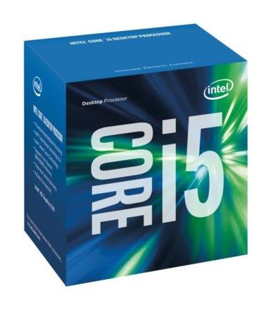 (Aktualizacja) Procesor Intel Core i5-6600 BOX (3.30GHz) za 799zł zamiast 949zł z darmową dostawą @ Zadowolenie