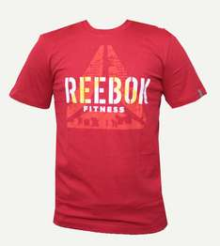 Koszulka Reebok Blue Delta za 29zł (70% taniej) @ YesSport