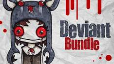 Deviant Bundle - paczka gier od ~4,60zł (m.in. Deadly Premonition: The Director's Cut) @ Bundle Stars