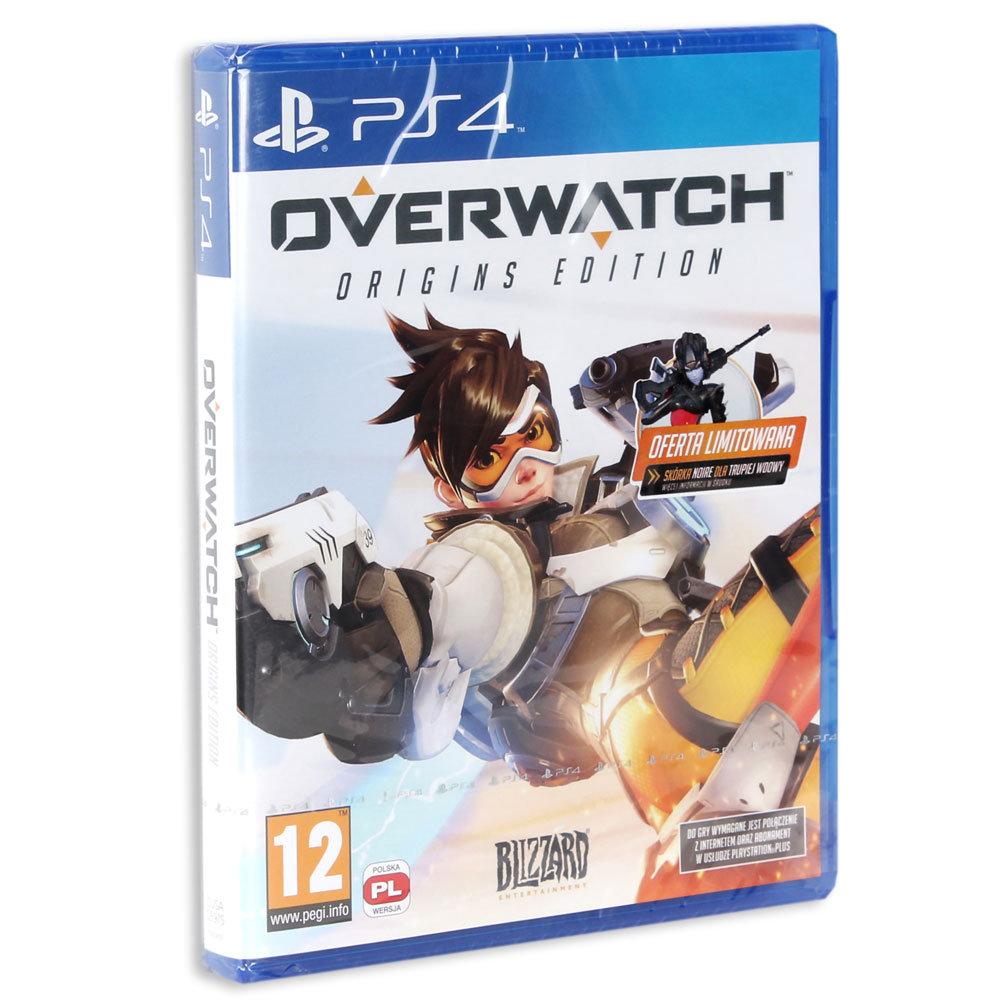 (Empik) Overwatch : Origins Edition