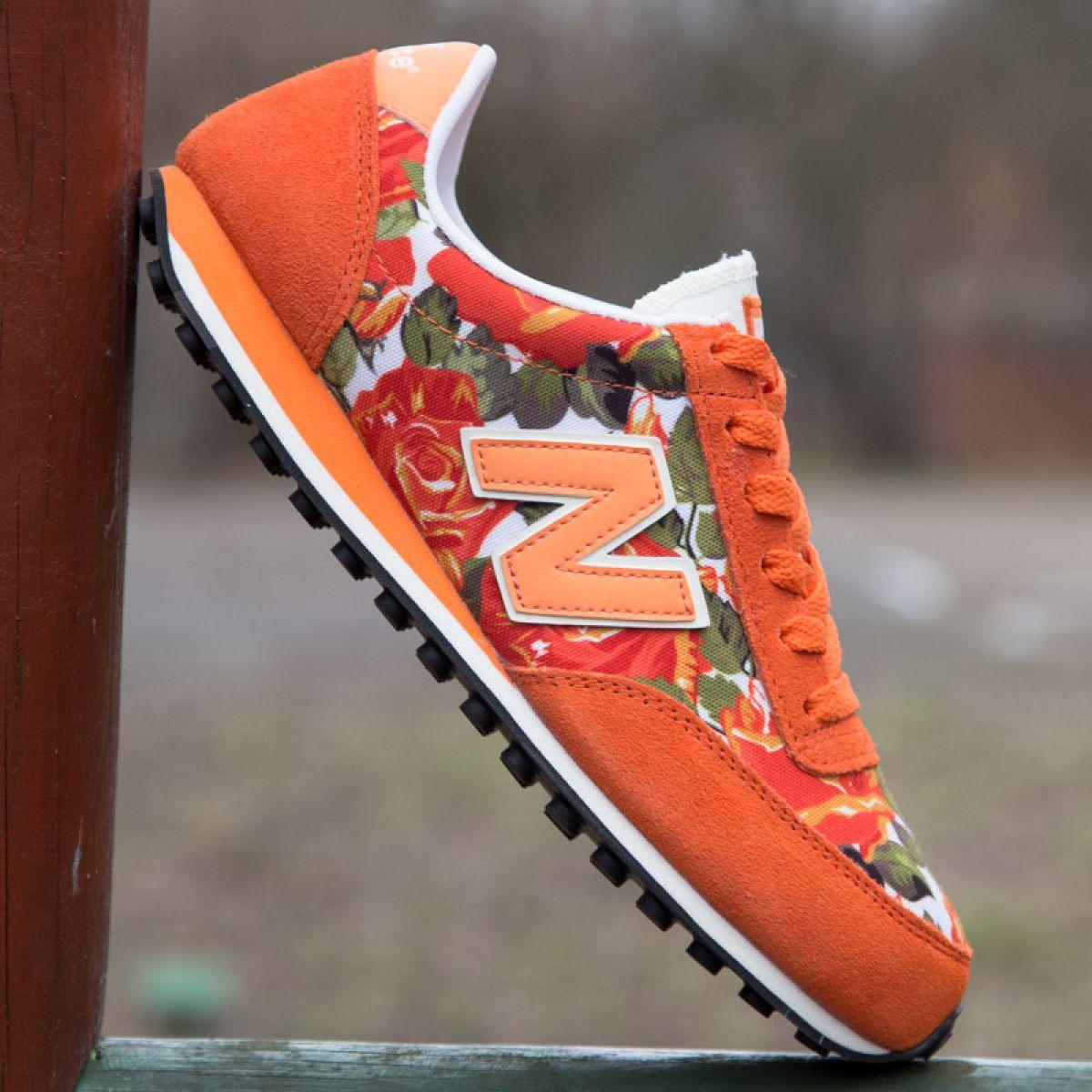 -50% NEW BALANCE UL410TSG i inne buty w RunColors z rabatami od 10 do 50%