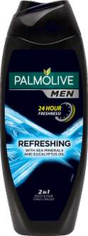 Palmolive Men i Women żele pod prysznic 500ml za 5,99 @Rossmann