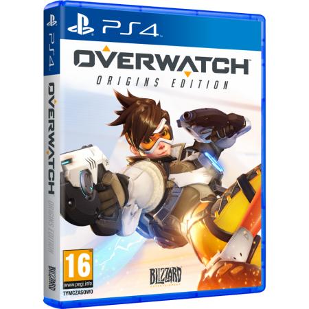 Overwatch: Origins Edition [Playstation 4/ Xbox One] za 129zł z wysyłką @ Emag