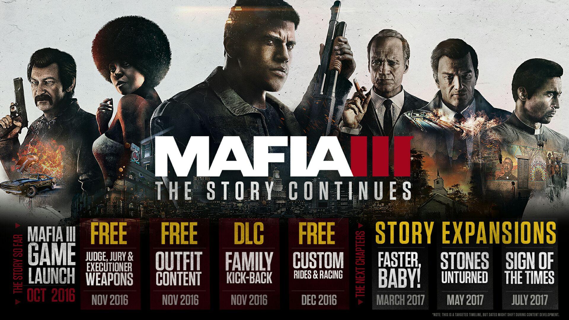Mafia Iii PS4 Deluxe Edition za niecałe 90 zł @GAME.co.uk