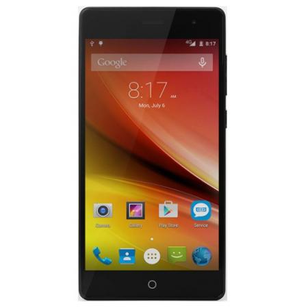 Telefon Elephone TRUNK Dual SIM (16GB) czarny i Biały