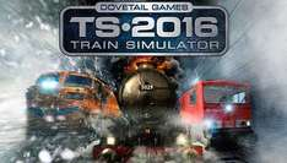 Train Simulator 2016 Steam CD Key