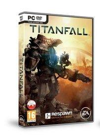 TITANFALL w wersji pudełkowej (PC) 54,99zł @ Merlin