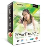 CyberLink PowerDirector 14 [PC] - ZA DARMO