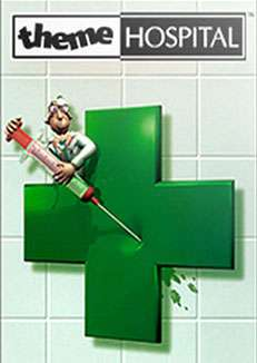Theme Hospital za DARMO (PC) @ Origin