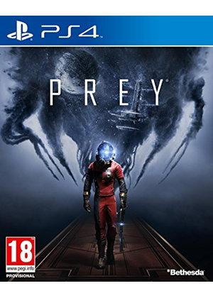 Prey [Playstation 4/Xbox One] za ~105zł z wysyłką do Polski @ Base