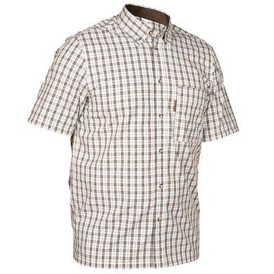 Męska koszula z krótkim rękawem za 16zł (70% taniej!) @ Decathlon
