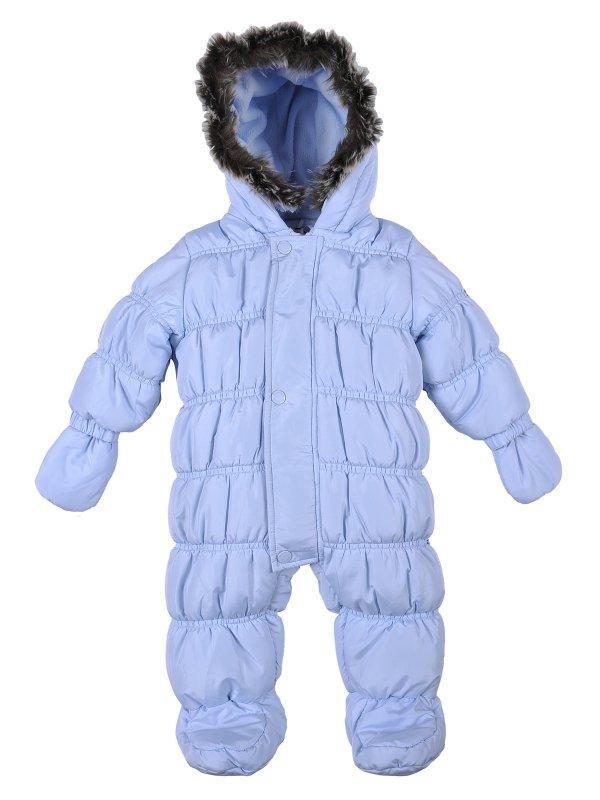 Zimowy kombinezon oraz dziewczęce kurteczki po 31,99zł @ Top Secret
