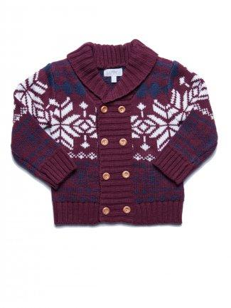 Dziecięce sweterki za 15,99zł (4 modele, do 64zł taniej) @ Top Secret
