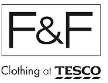 -30% również na przecenione F&F by TESCO