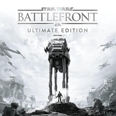 STAR WARS Battlefront – Edycja Ultimate za 39zł @ PS Store