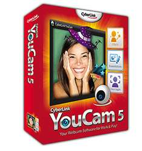 CyberLink YouCam 5 za DARMO @sharewareonsale.com