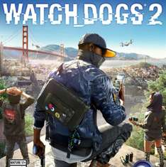 [ubisoft] Watch dogs 2 GOLD EDITION PC/PS4