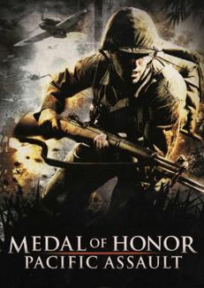 Medal of Honor Pacific Assault za darmo na Originie!
