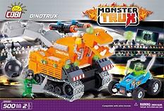 COBI- Dino Trux 20058