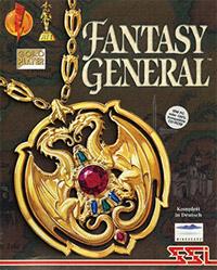 Fantasy General za darmo na GOGu DRM-FREE