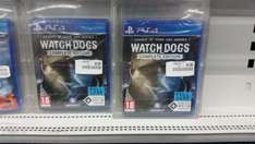 44.99 zł Watch Dogs Complete Edition PS4 Saturn i Mediamarkt