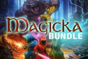 Magicka Bundle za ok. 18 zł @ Bundle Stars