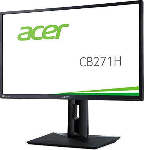 """Monitor Acer CB271Hbmidr (27"""", Full HD) za ~740zł z wysyłką @ Amazon (DE)"""
