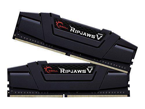 Pamięć DDR4 G.Skill Ripjaws V DDR4, 2x8GB, 3000MHz, CL15 (F4-3000C15D-16GVKB)