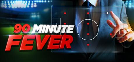 Gra 90 Minute Fever za 20 zł (-75%) na Steam