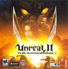 Unreal 2: The Awakening Special Edition za 3,69zł @ GOG