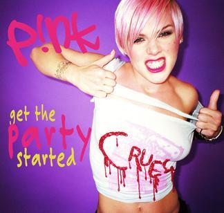 Kod na darmową piosenkę P!NK - Get The Party Started @ Singstar