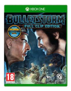 Bulletstorm Full Clip Edition za ~115zł (XONE) @ Game