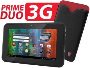 Tablet 3G za 249zł (Prestigio MultiPad 7.0 Prime Duo 3G) @ Agito