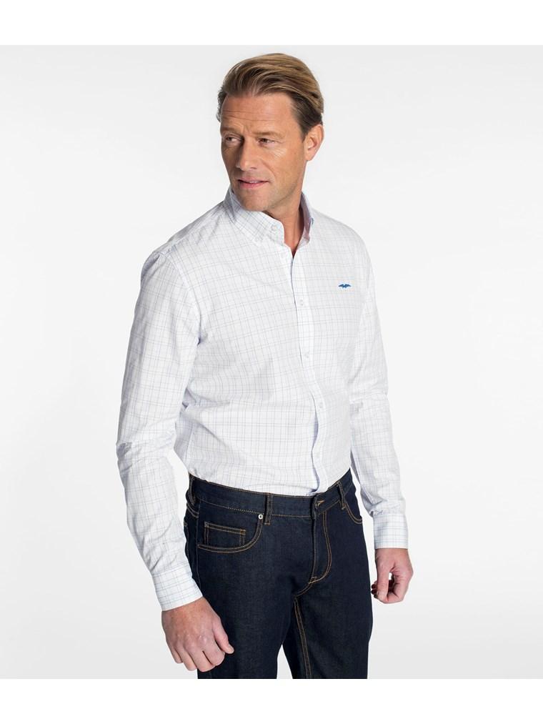 Męska koszula za 45zł (105zł taniej, 4 modele) @ KappAhl