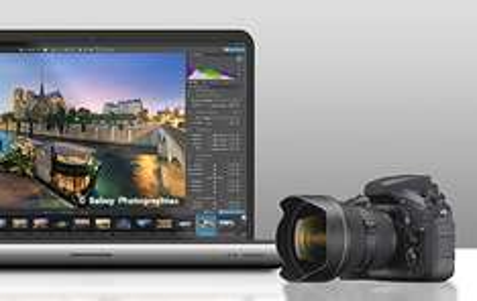 Optics Pro 8, ViewPoint 1 za DARMO @ DxO Labs