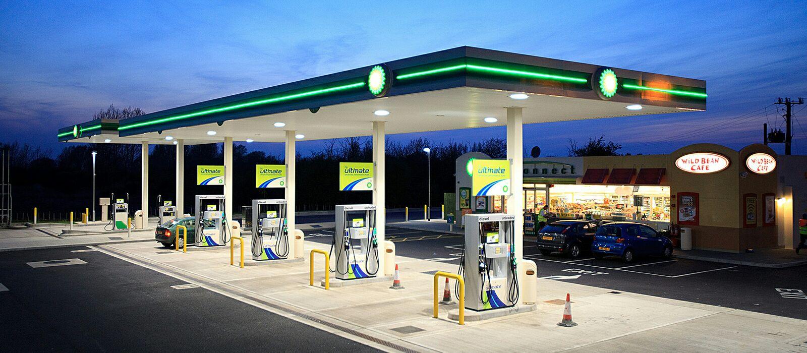 Tankuj 3% taniej  z mOkazją BP