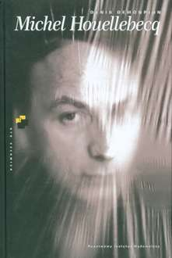 """Książka """"Michel Houellebecq.Biografia"""" za 9,31zł (-80%) + opcja darmowej dostawy @ Matras"""