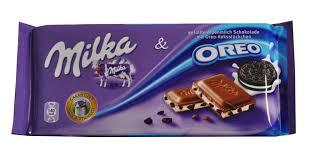Duża czekolada Milka 280/300g w cenie 6,99zł @ Kaufland