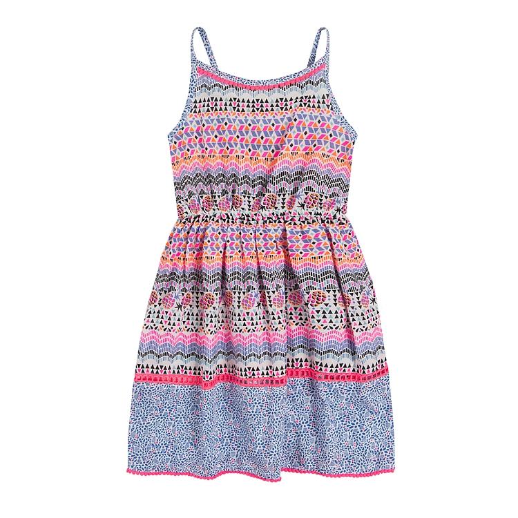 Sukienka niemowlęca za 10zł, dziewczęca za 20zł + opcja darmowej dostawy @ Smyk