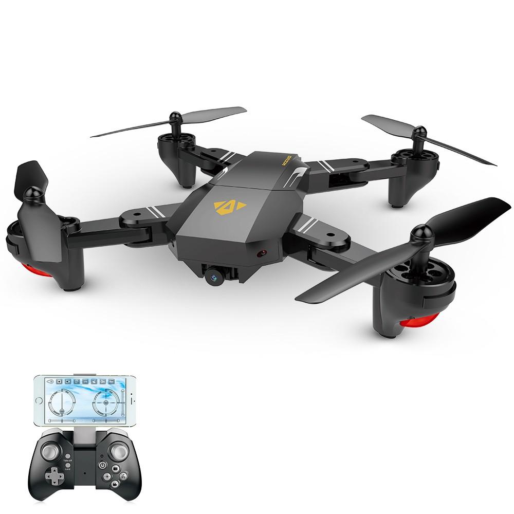 Dron VISUO XS809HW @ TomTop