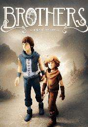 Brothers a Tale of Two Sons za ~5 [PC, Steam] @ GamersGate