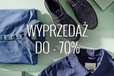 Do 70% rabatu na produkty Lee Cooper @ Answear