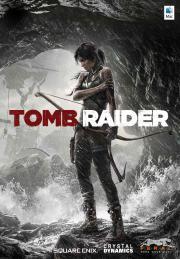 Tomb Raider [PC, Steam] za ~18zł @ GamersGate