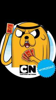 *Android* Card Wars - Adventure Time przecena -96%