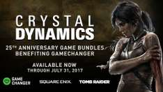 Crystal Dynamics Bundle - 1$ za np. Legacy of Kain: Soul Reaver/Defiance, Pandemonium i inne [PC, Steam]