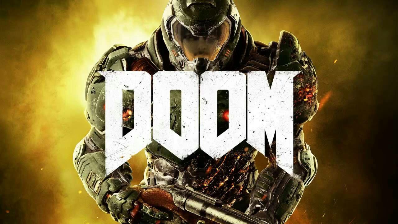 Darmowy weekend z DOOM Xbox Live Gold