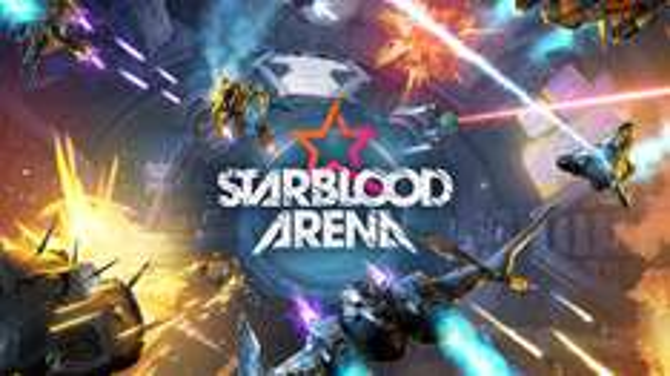StarBlood Arena PS4 VR (poprzednia cena 169 zł) - wersja cyfrowa