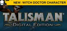 Talisman: Digital Edition -80%
