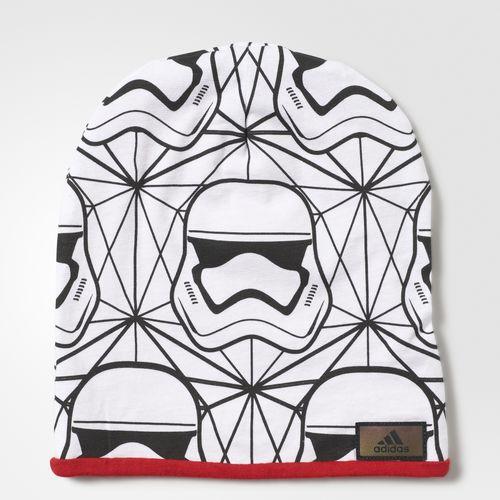 Czapka Star Wars 29zł, skarpety Mickey Mouse (2x) 29zł, skarpety Star Wars (2x) 29zł @ Adidas